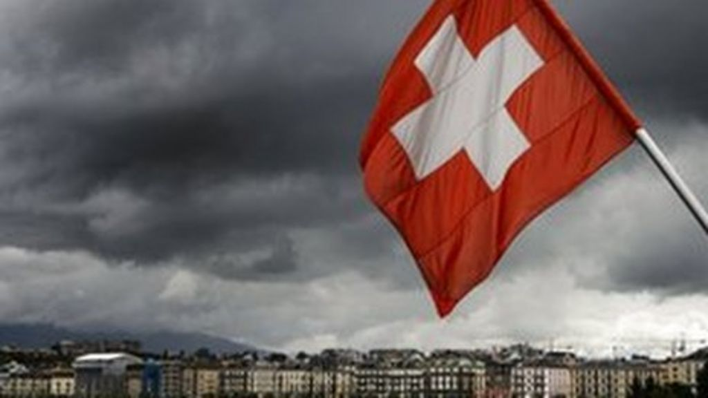Swiss regulator probes alleged forex manipulation