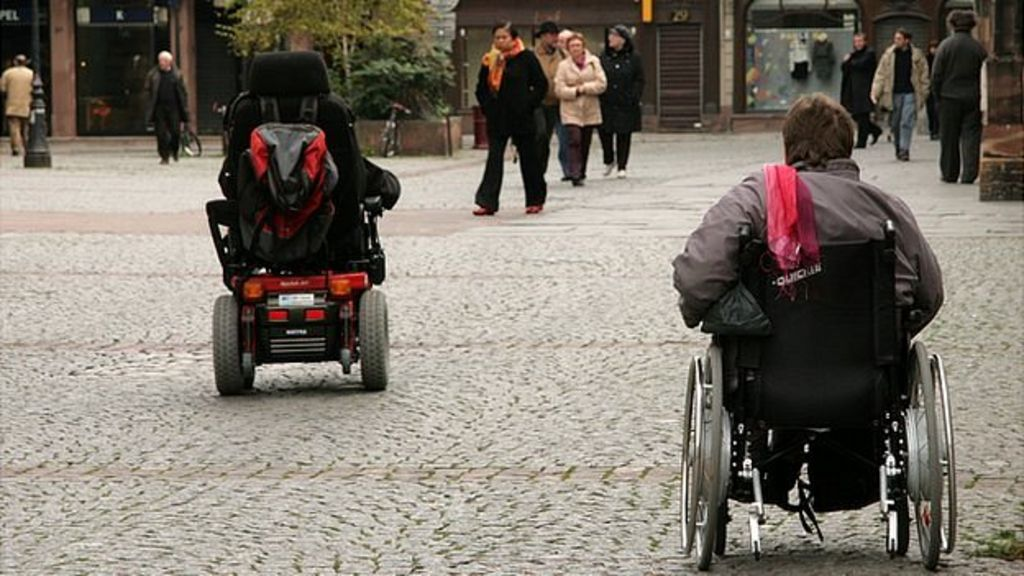 Guernsey disability discrimination law priority of ...