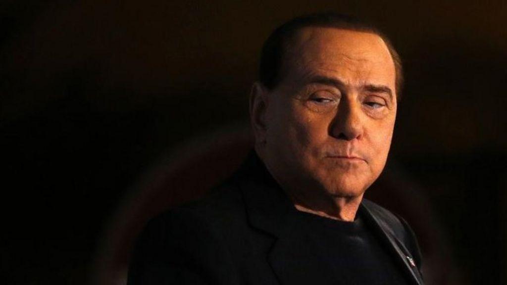 Italy's Senate expels ex-PM Silvio Berlusconi - BBC News