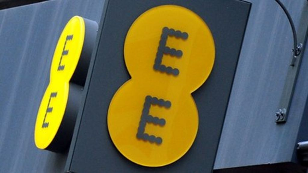 4G mobile phone service rolled out in Swansea by EE - BBC News