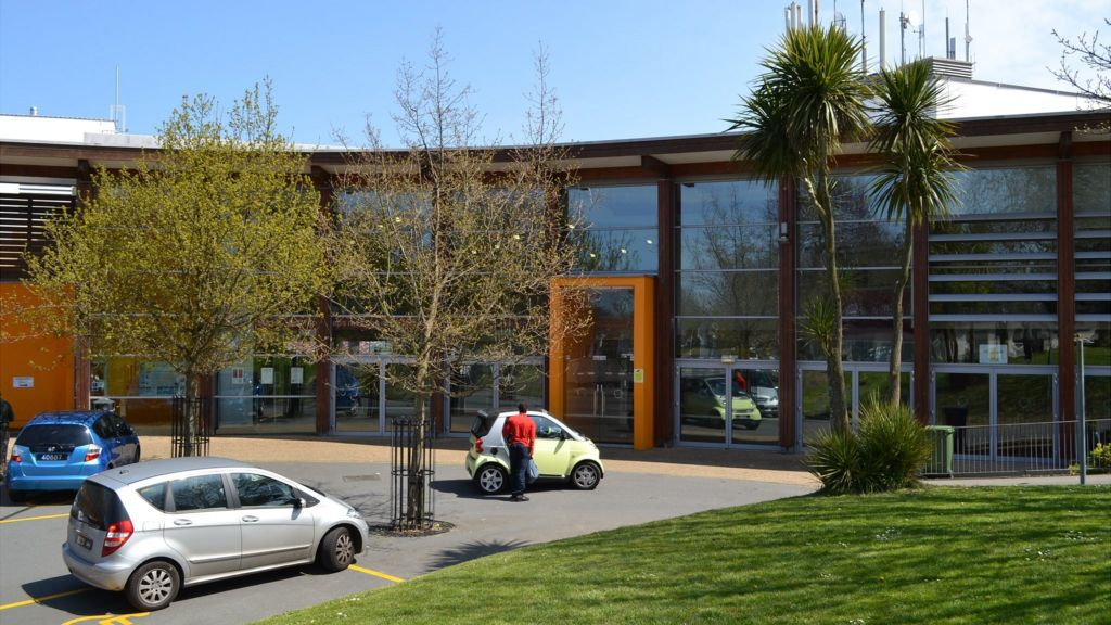 Guernsey Beau Sejour creche 'to break even' - BBC News