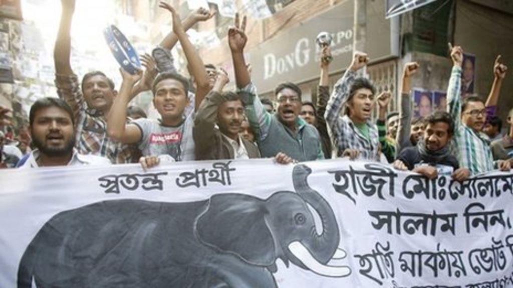 parliament boycott in bangladesh Bangladesh's main opposition awami league will end its year-long boycott and return to parliament tomorrow, a party spokesman said.