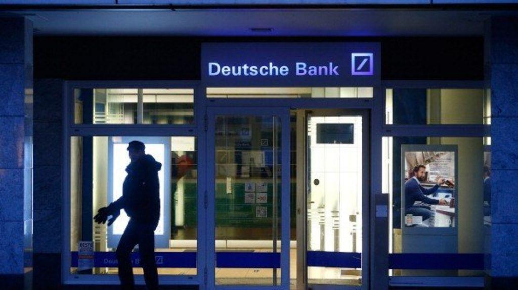 Deutsche Bank News
