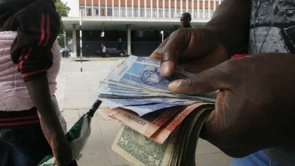 Bbc africa business report botswana currency
