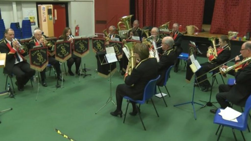 South Bank Brass Band could close as membership dwindles