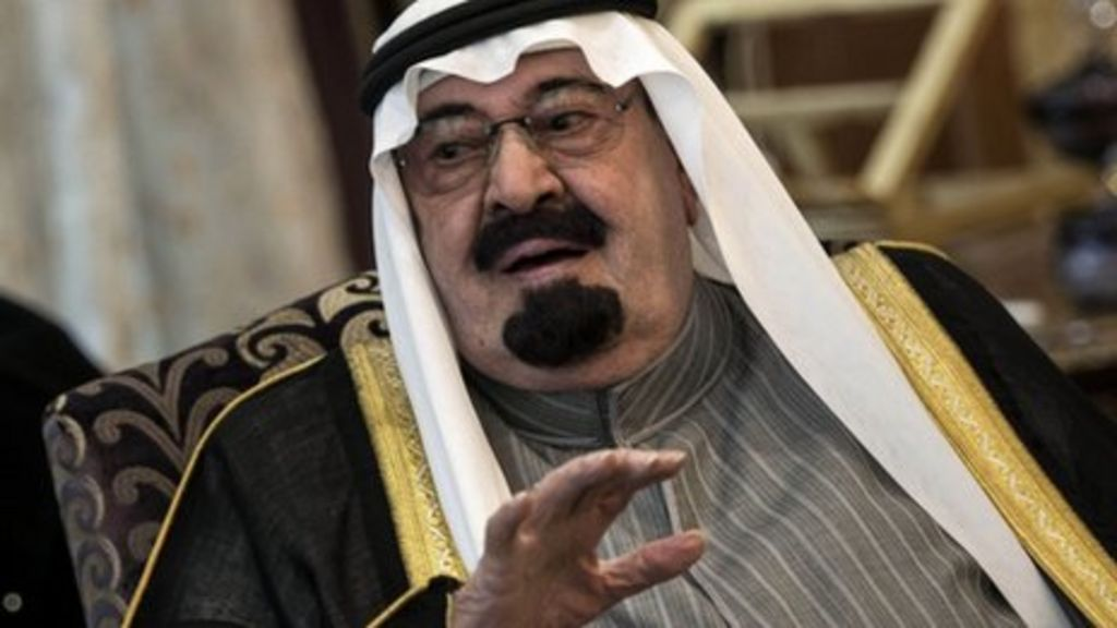 Saudi Arabia declares Muslim Brotherhood 'terrorist group ...