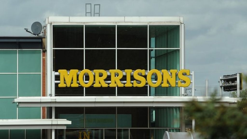 Evaluation of Strenghts and Weaknesses of Morrison Supermarkets