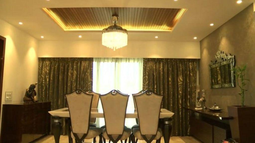 India's middle class creates interior design boom - BBC News