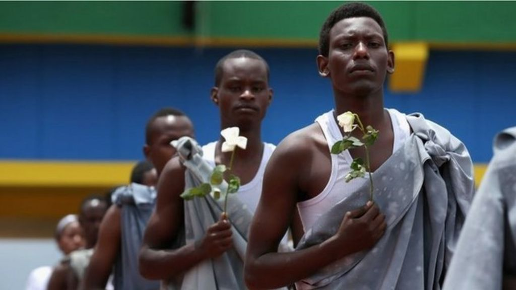 Rwanda genocide: 'Domino effect' in DR Congo
