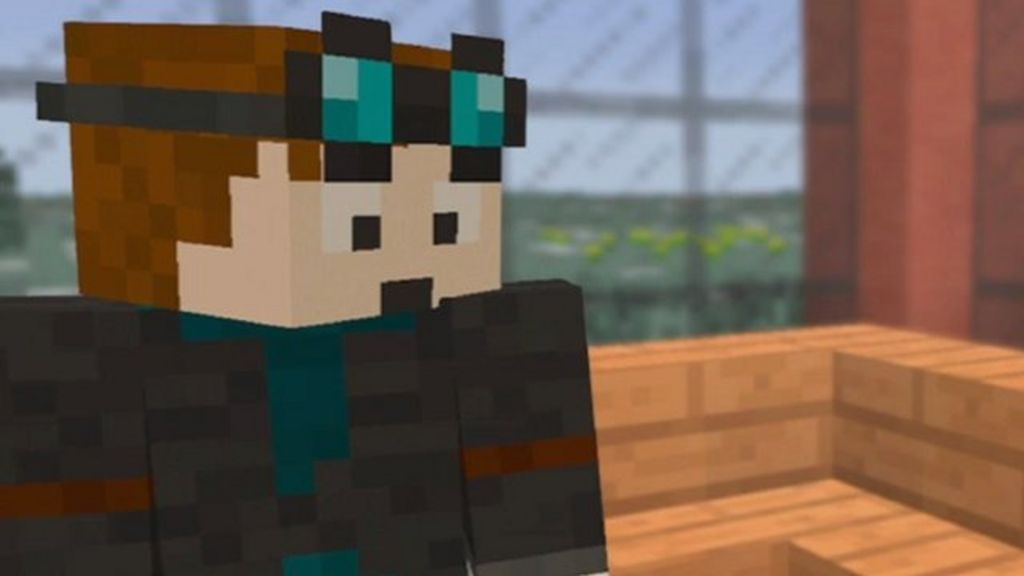 Dan Middleton from Minecraft talks about his Youtube ...