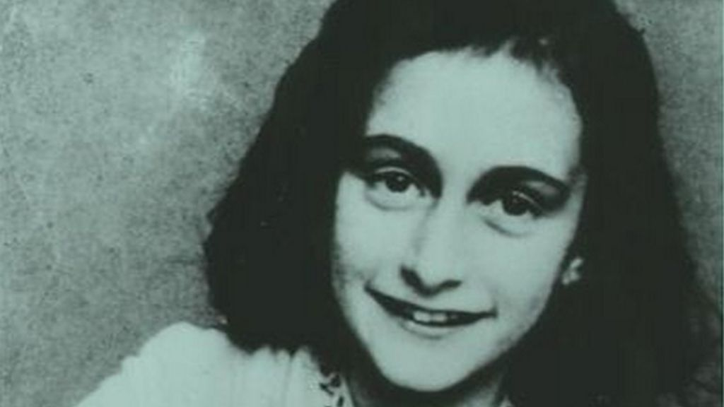 anne frank keeps memory alive for new generation bbc news. Black Bedroom Furniture Sets. Home Design Ideas