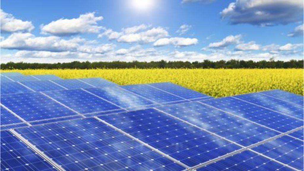 Solar Farms Set To Keep Growing Despite Subsidy Cuts