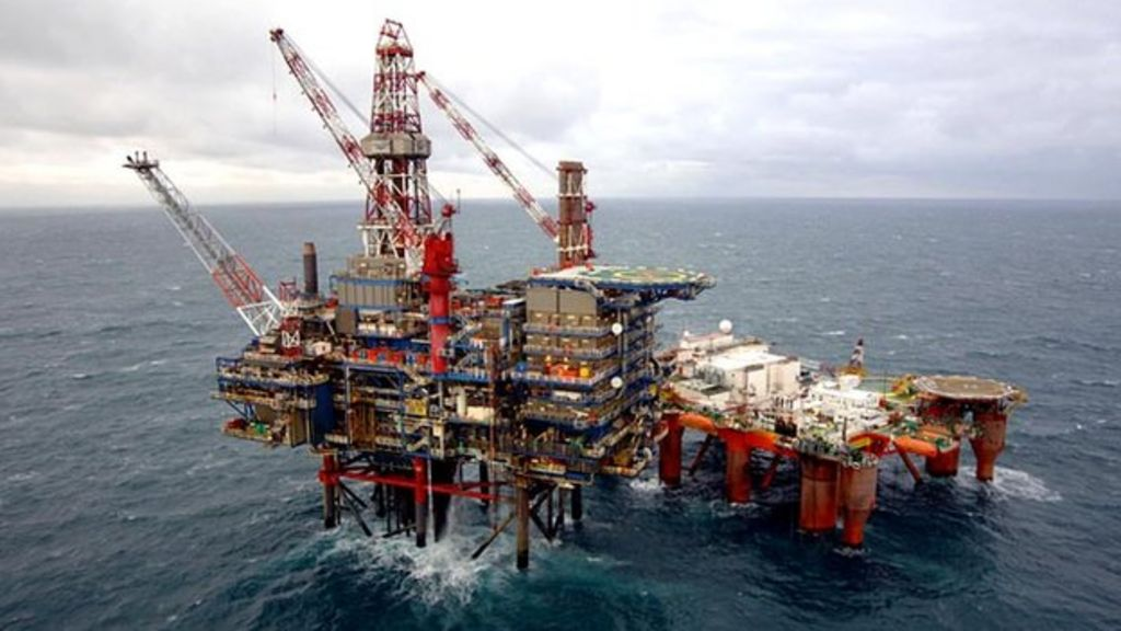 shell issued with improvement notice after nelson platform
