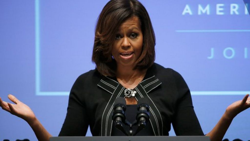 michelle obamas college thesis Michelle obama's senior year thesis at princeton university, obtained from the campaign by politico, shows a document written by a young woman grappling with a society in which a black princeton.
