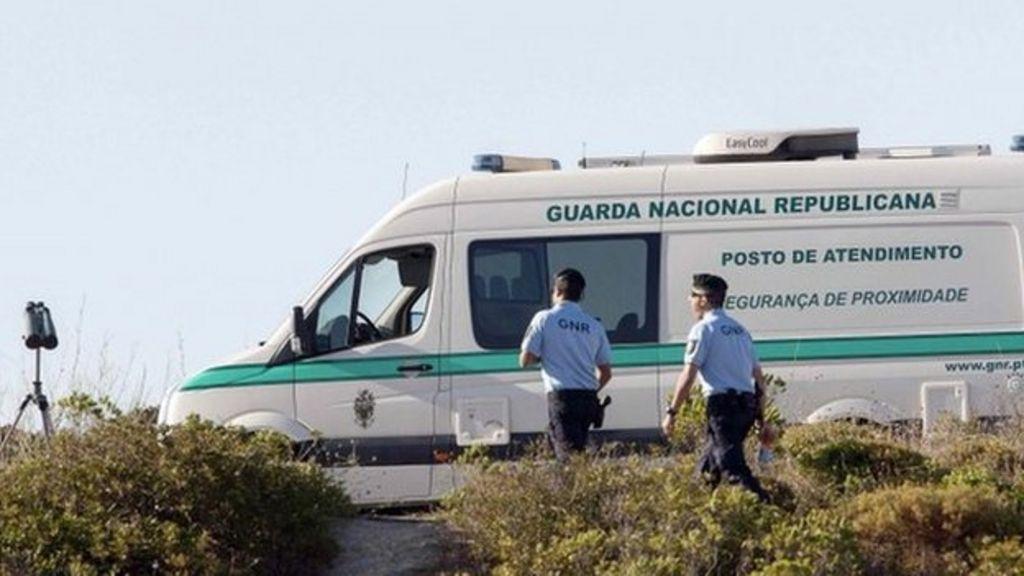 Madeleine McCann search causes concerns in Praia da Luz - BBC ...