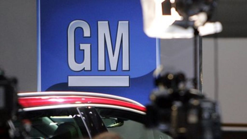 GM accepts 'troubling' report on Chevrolet Cobalt recall - BBC News