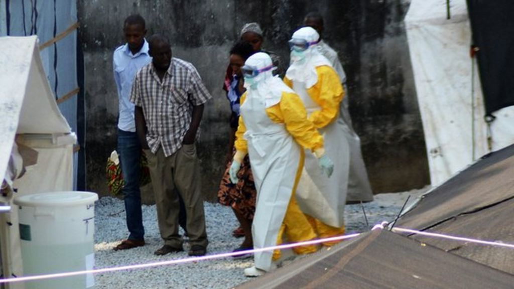 Ebola Travel From Africa To Europe