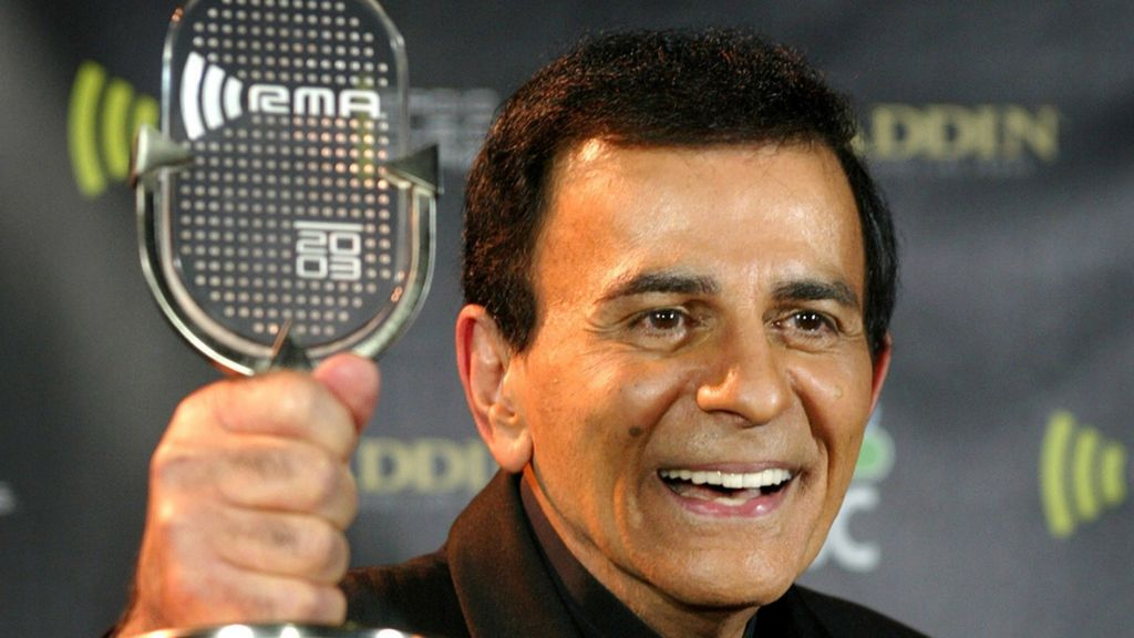 Casey Kasem to be buried in Oslo, says Norway press - BBC News