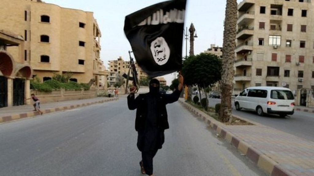 Isis rebels declare 'Islamic state' in Iraq and Syria - BBC News