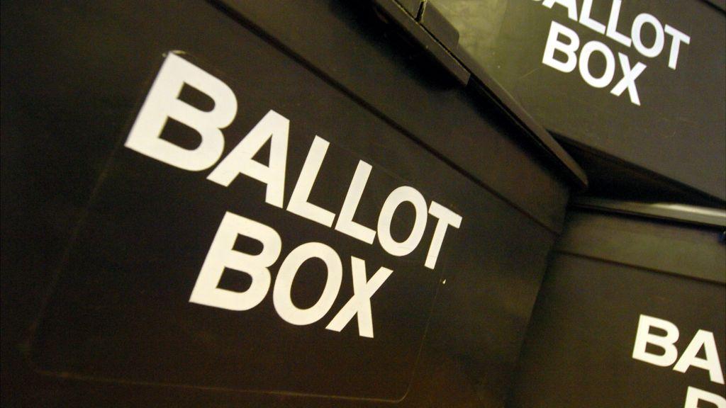 Myanmar sets historic general election date - BBC News