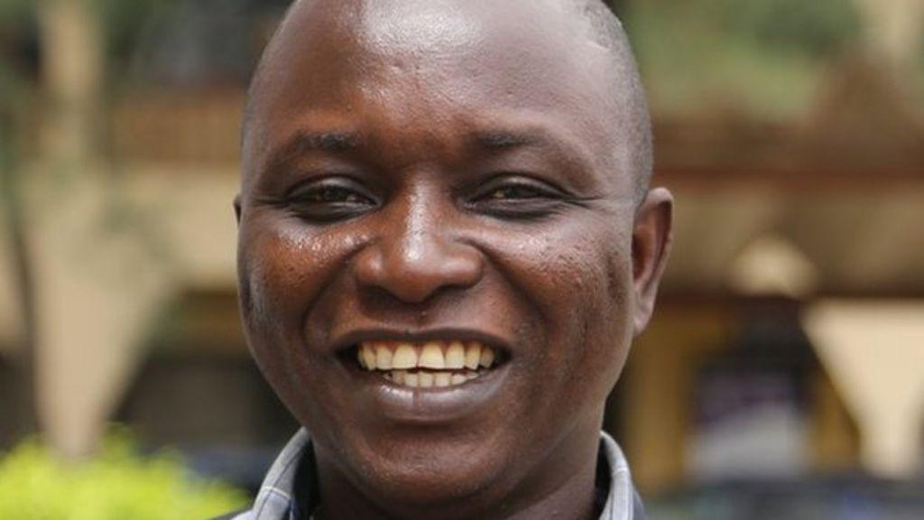 Profile: Leading Ebola doctor Sheik Umar Khan - BBC News
