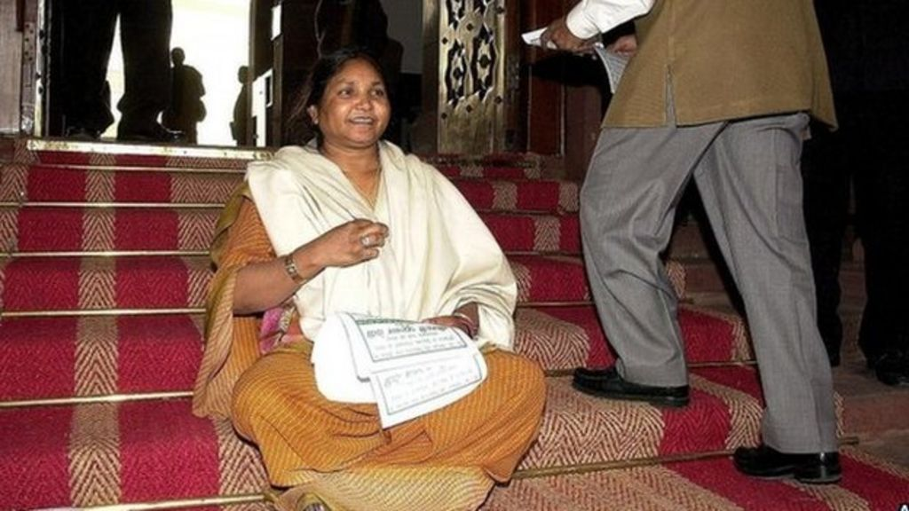 an introduction to the life of phoolan devi A man convicted of the 2001 murder of bandit-turned-politician phoolan devi is jailed for life by a court in the indian capital, delhi.