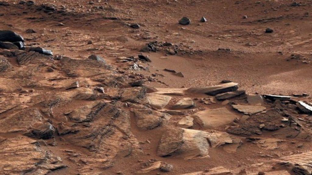 mars inside landing - photo #41