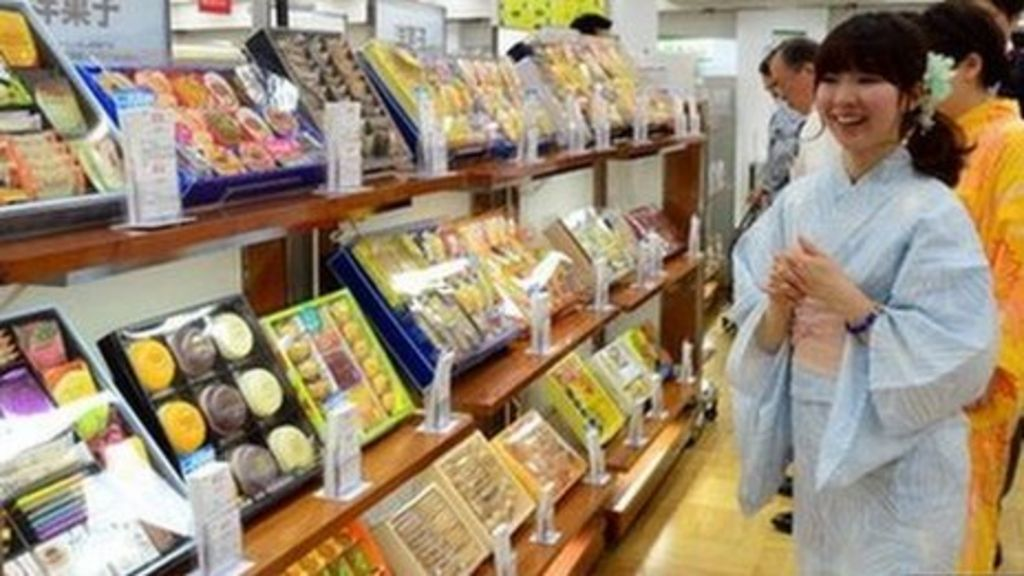 Japan's economy shrinks 1.8% in the three months to June - BBC ...