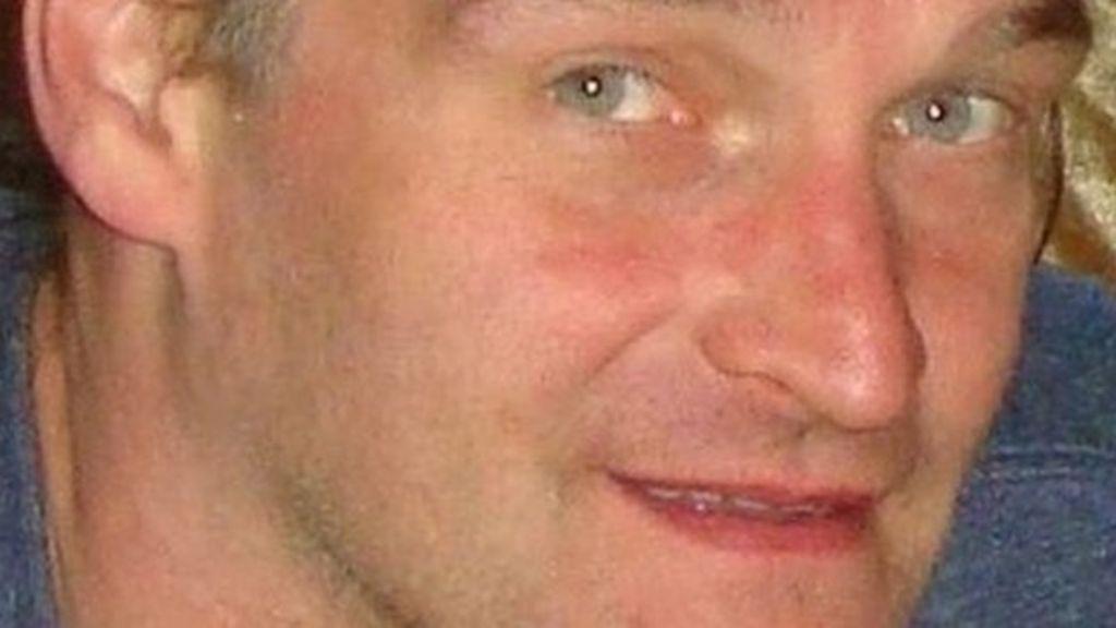 Alice Gross death: Body found is suspect Arnis Zalkalns - BBC News