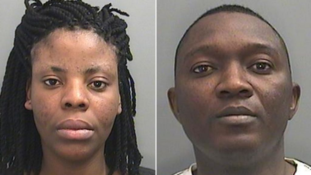 Lizzy Idahosa guilty of ' juju' sex trafficking at Cardiff Crown Court ...