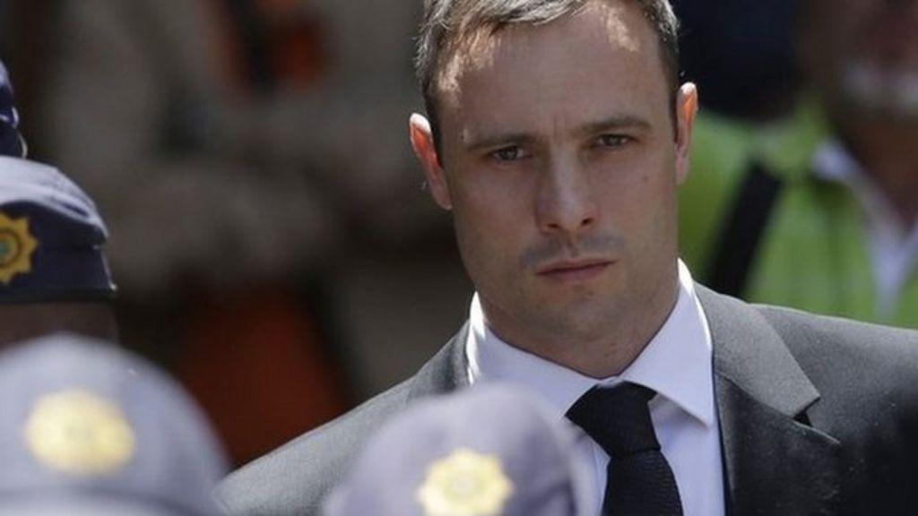 Pistorius prosecutors challenge 'shockingly light' sentence - BBC ...