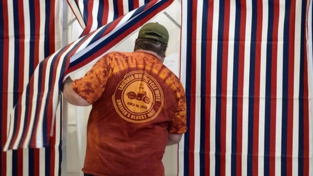 Perpetual Conflict >> US mid-terms: Republicans poised to take Senate - BBC News