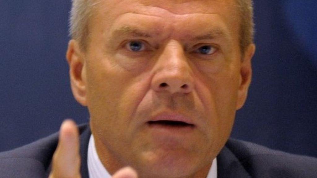 Dark-net sites dealt a significant blow' says Europol head - BBC News