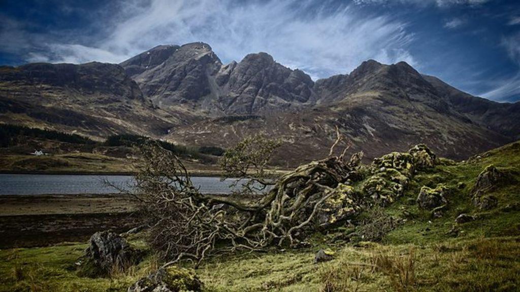 plan to restrict scottish land ownership