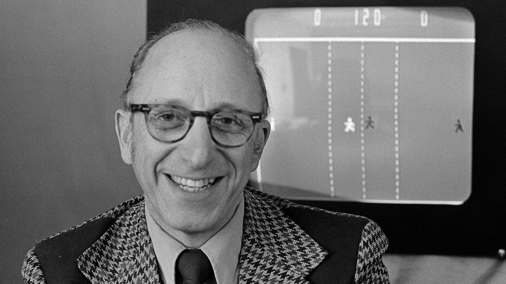 Video-game pioneer Ralph Baer dies - BBC News