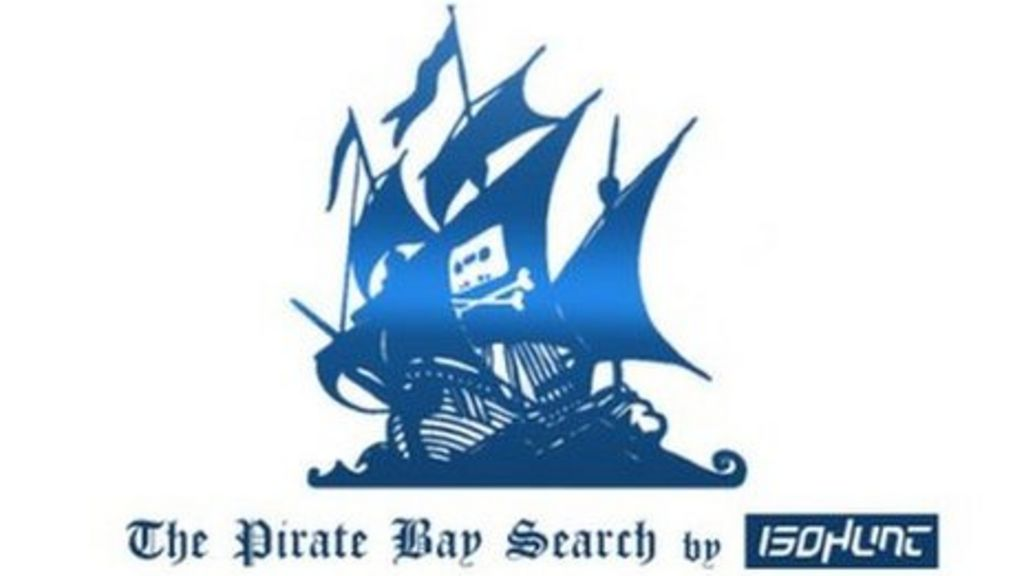 Pirate Bay 'copy' goes online after shutdown - BBC News