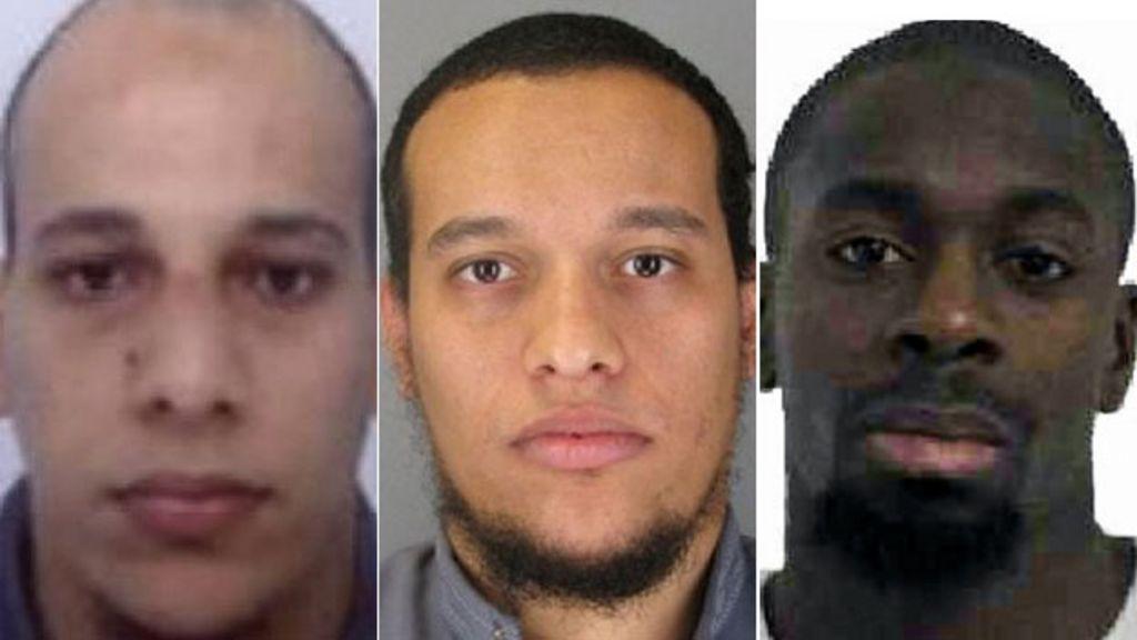 Paris attacks: Suspects' profiles - BBC News