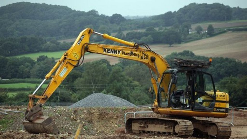 Copeland Council seeks views on sites for 4,000 new homes - BBC ...
