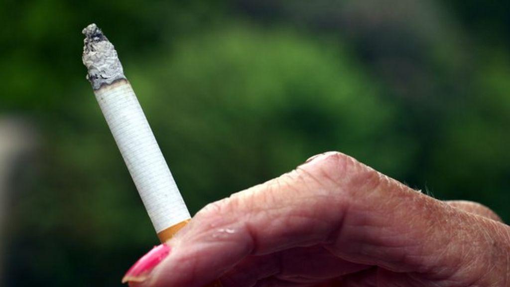 Essays on smoking in public