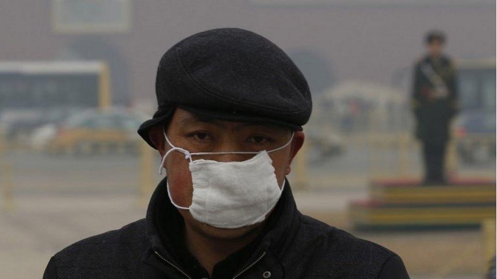 China eyes fundamental shift in energy policy - BBC News
