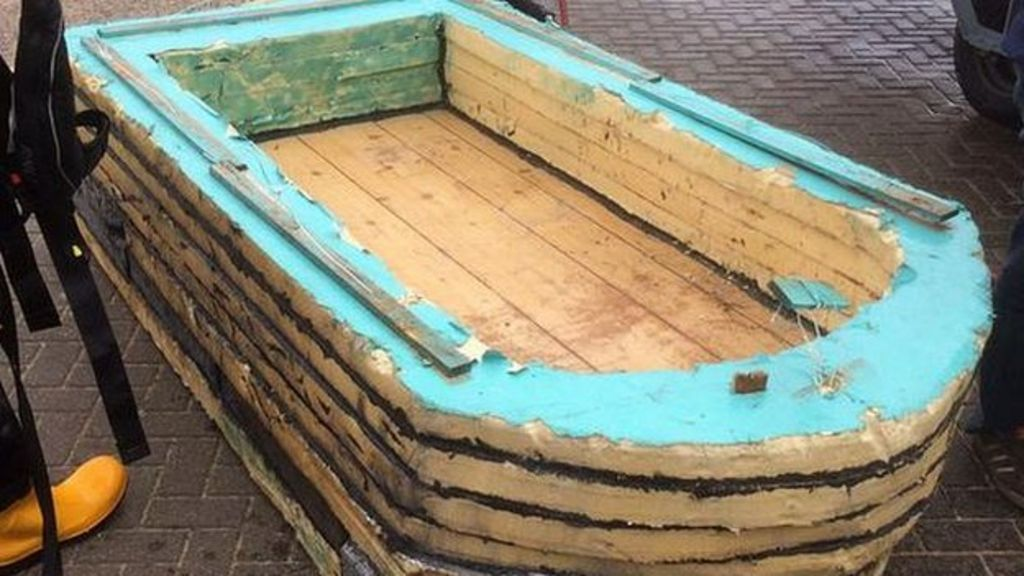 how to build a homemade boat