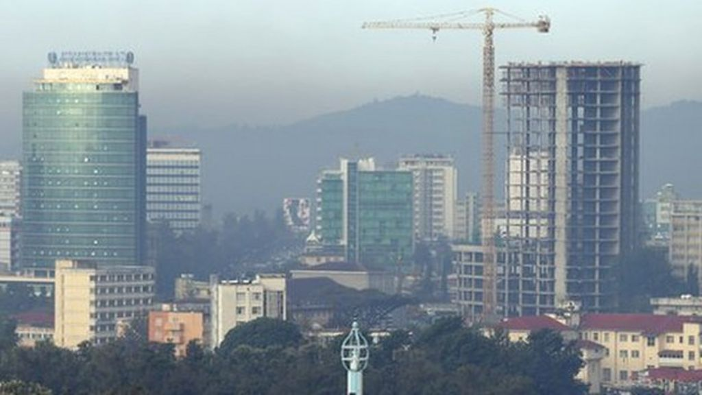 News: AHRE new report on Ethiopia sheds light on shrinking civic space in authoritarian state