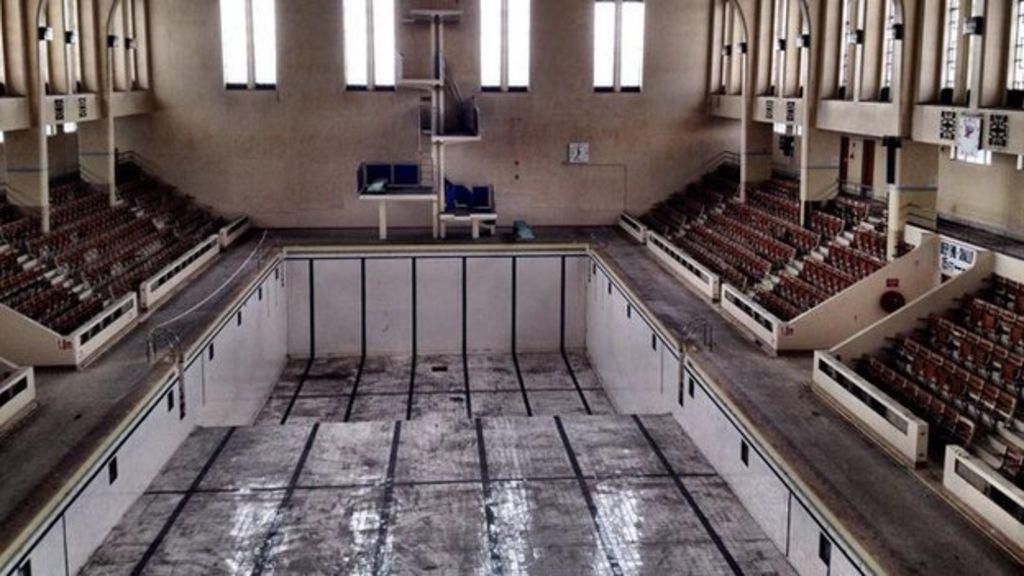 aberdeen u0026 39 s bon accord baths  u0026 39 fallen into disrepair u0026 39