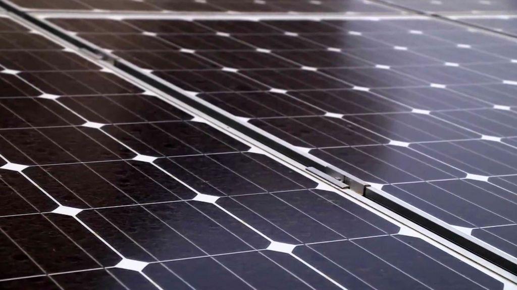 Harnessing Solar Power In Ghana Bbc News