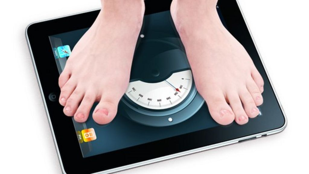 Name Of The Foot Measuring Device : Why clarks is measuring feet with ipads bbc news