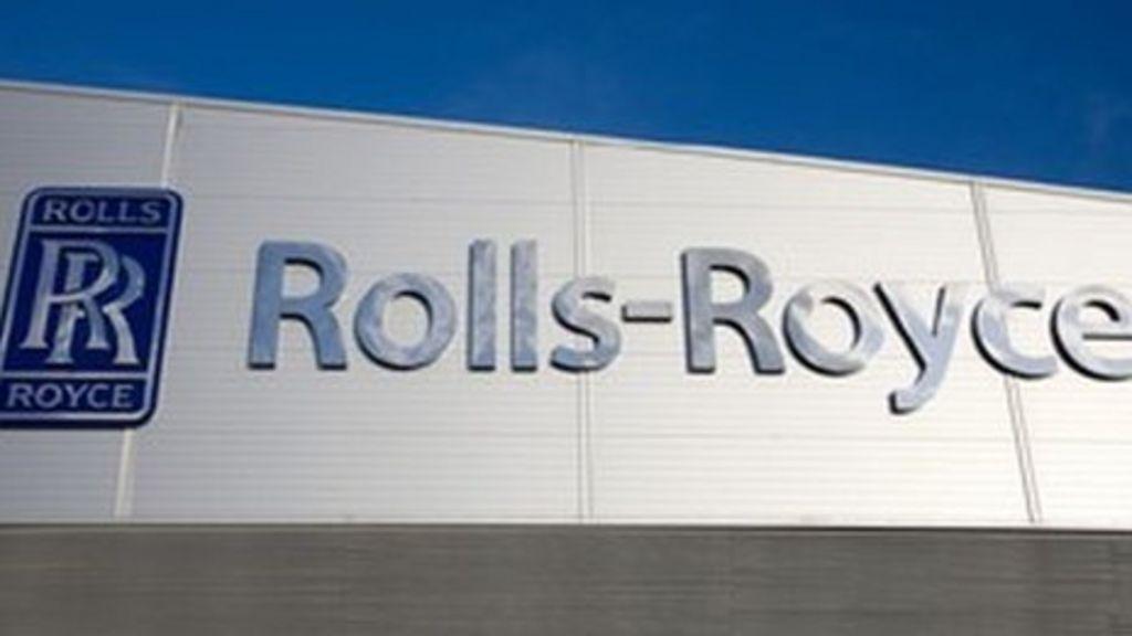 rolls royce cuts 600 marine jobs bbc news. Black Bedroom Furniture Sets. Home Design Ideas
