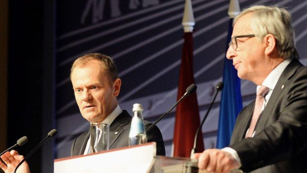 EU agrees 1.8bn-euro loan to cash-strapped Ukraine - BBC News
