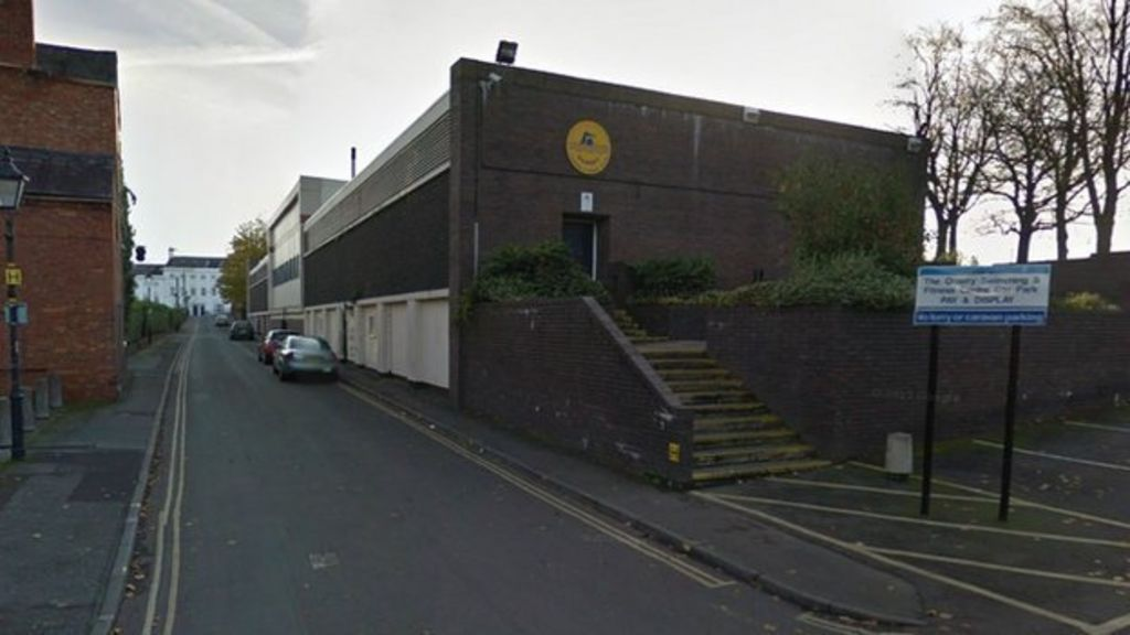 Views Sought Over New Shrewsbury Pool Plans Bbc News