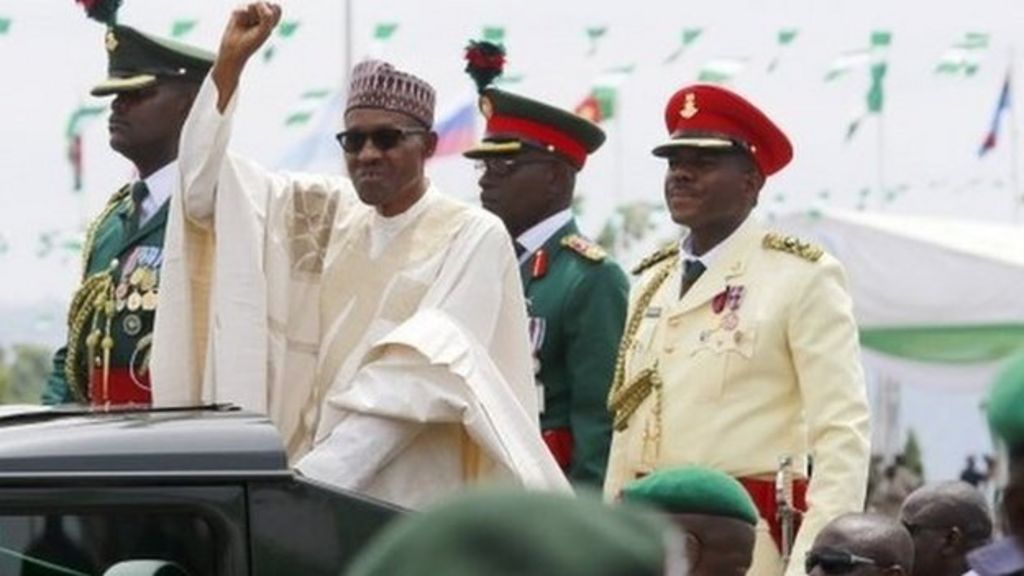 Online fraud: Top Nigerian scammer arrested