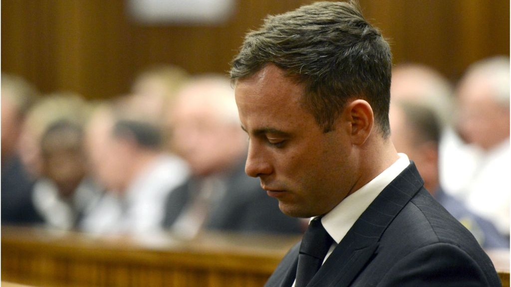 Oscar Pistorius out on probation in August - BBC News